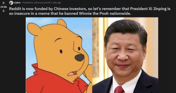 Tencent Reddit Investment