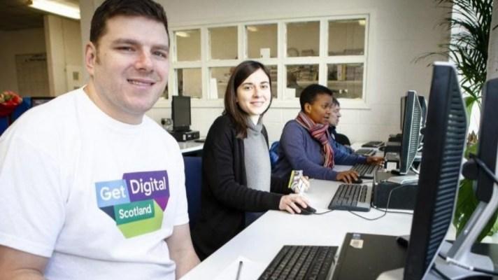 Get Digital Homelessness