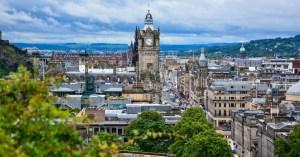 Geovation Scotland Edinburgh