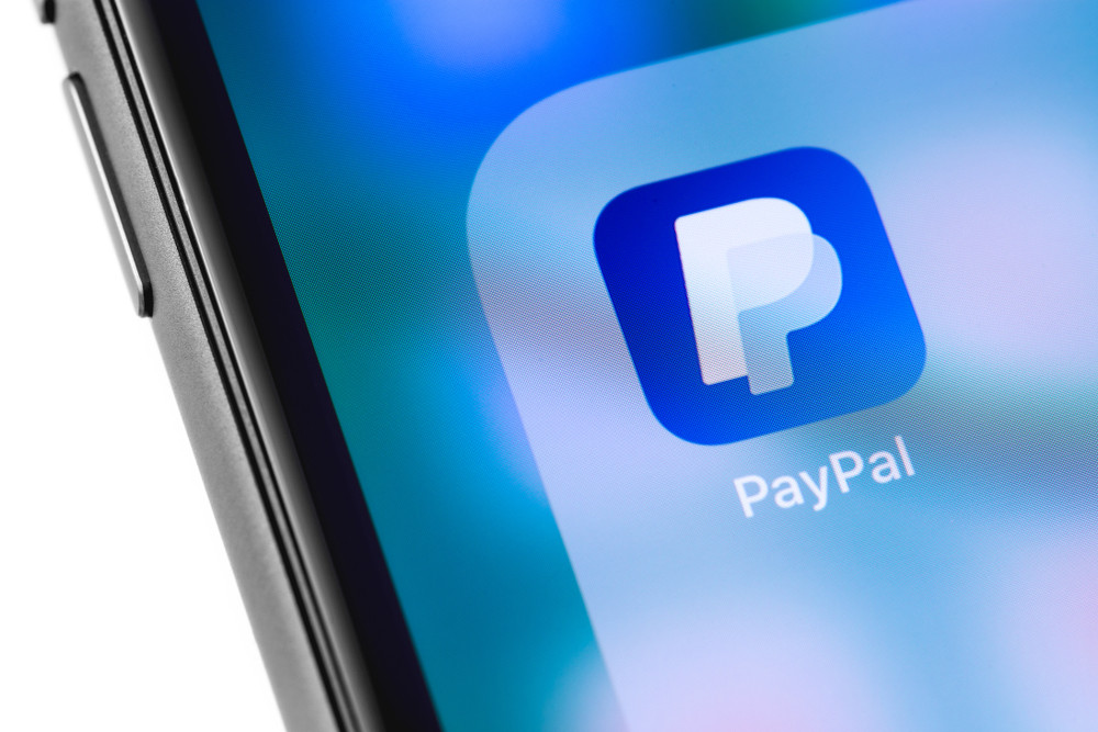 Successful E-Business Systems: PayPal