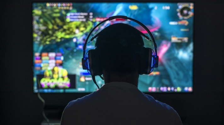 Gaming Addiction UK