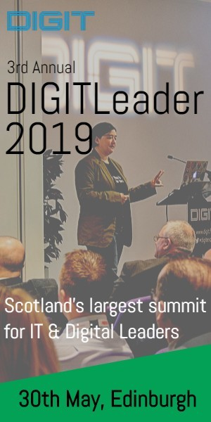 DIGIT Leader 2019