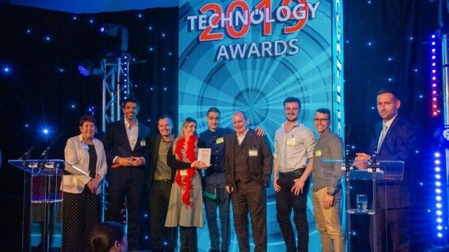 Craneware wins Digital Technology Business of the Year (Large)