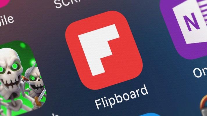 Flipboard Hack
