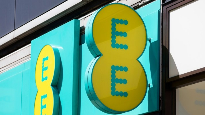 EE Fined Text Messages