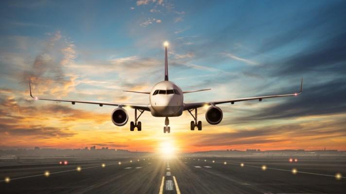 AI pilot lands plane