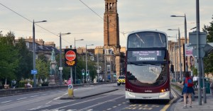 Lothian Buses Contactless