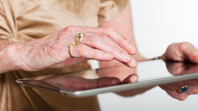 Technology Elderly Care
