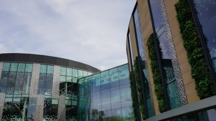 Roslin Innovation Centre