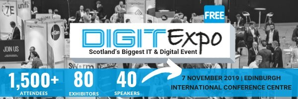 Digit Expo 2019 Email banner