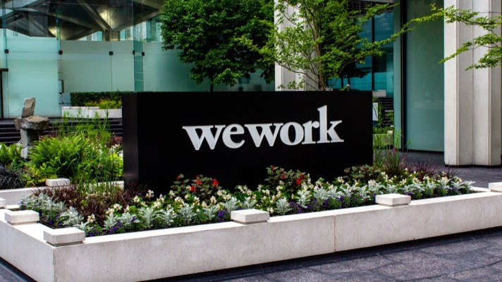 WeWork Edinburgh