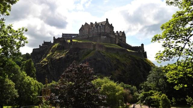 Edinburgh carbon neutral