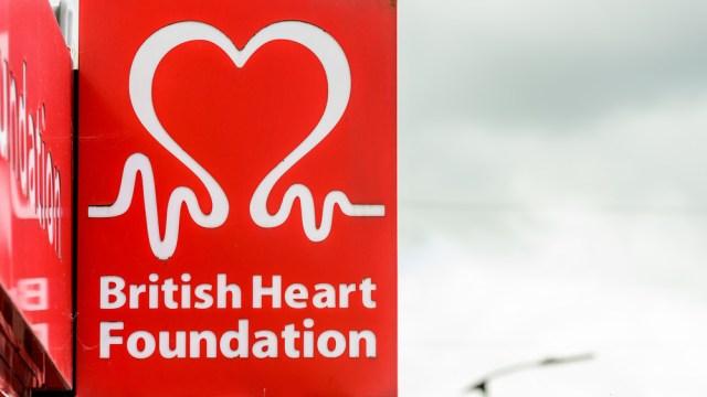 The British Heart Foundation