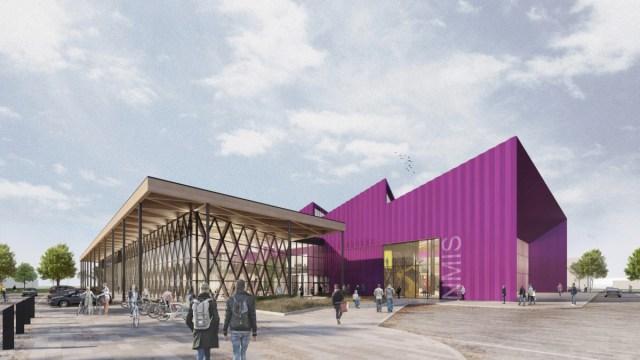 National Manufacturing Institute Scotland