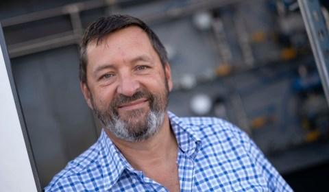 Bill Ireland, CEO of Logan Energy & H2Tec