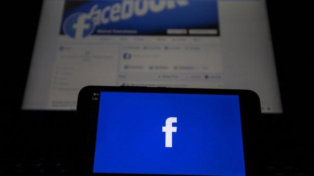 Facebook health misinformation