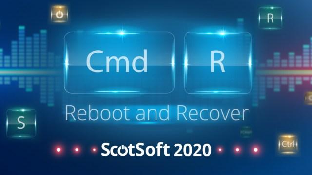 ScotSoft 2020