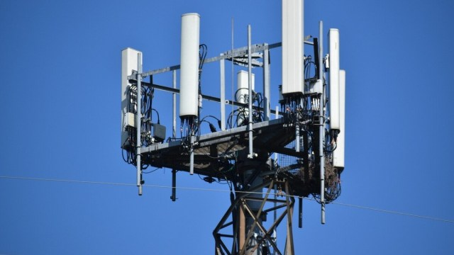 5G task force BT and Ericsson