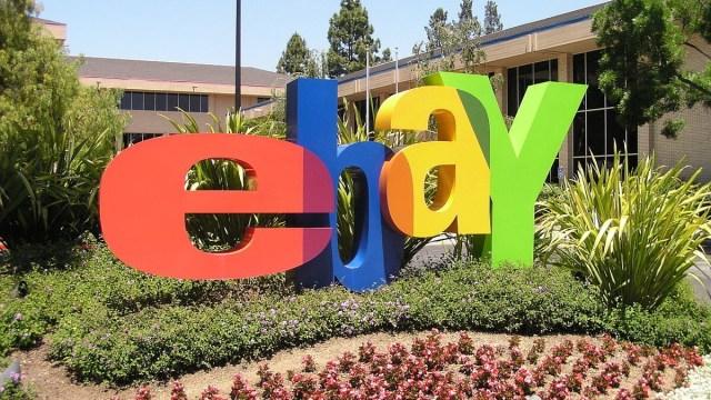 eBay Cyberstalking