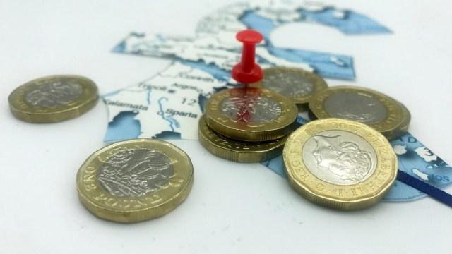 UK cash payments
