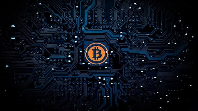 Visa cryptocurrency