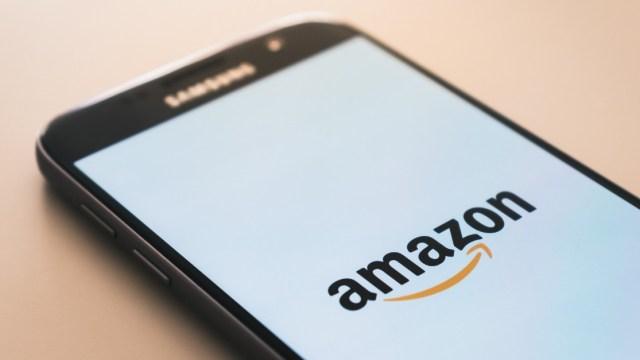 Amazon Tesco