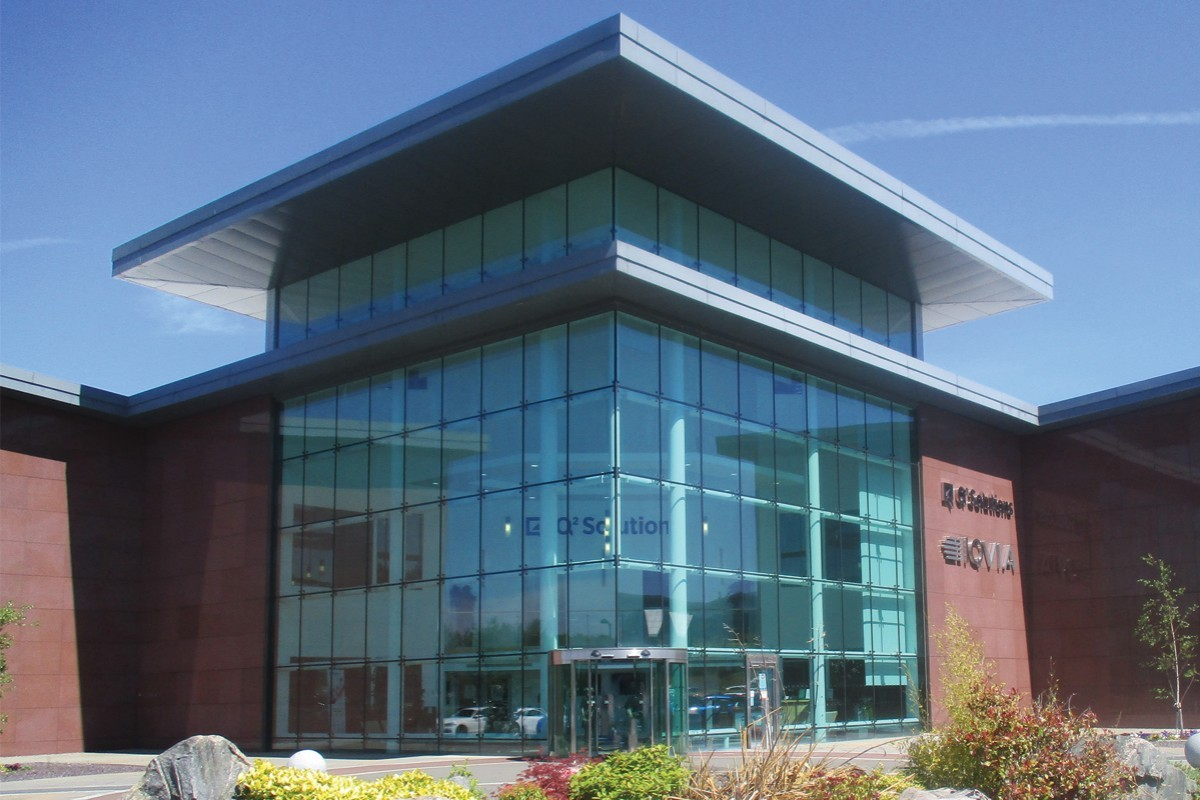 Global Centre of Excellence