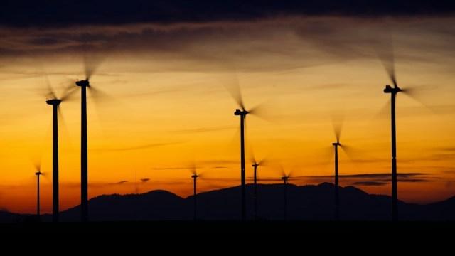 Energy Transition Zone