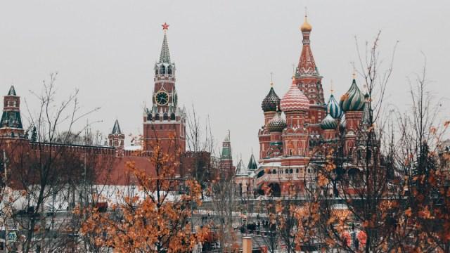 Kremlin Propaganda