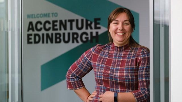 Scottish tech sector