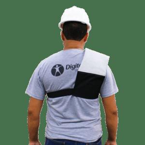 Protetor de ombro OM 330