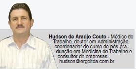 Hudson de Araujo Couto