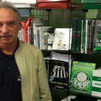 Livros de Futebol: 70 anos do dono do maior acervo do país