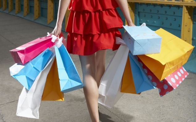 E-commerce para mulheres