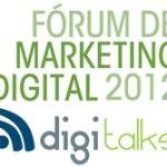 Digitalks 2012