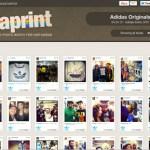 Instagram para o Instaprint - Rede Social