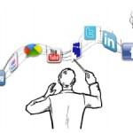Crowdfunding - Redes Sociais
