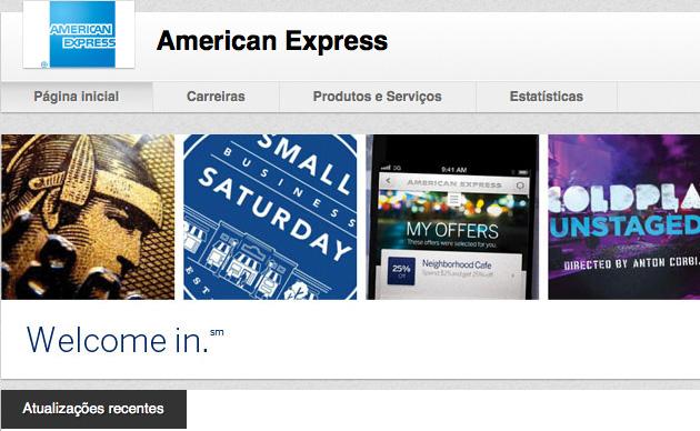 Página de Empresa do Linkeidn