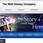 The Wall Disney Company