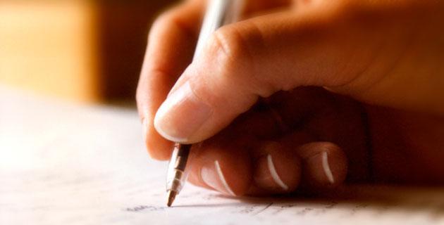 Escrever Conteudo