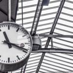 a hora da tomada de decisão