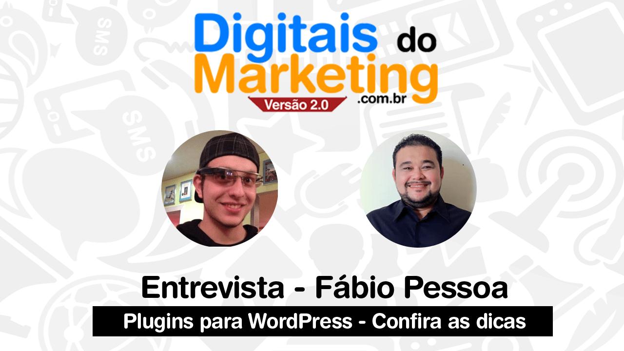 DDM Entrevista Fabio Pessoa