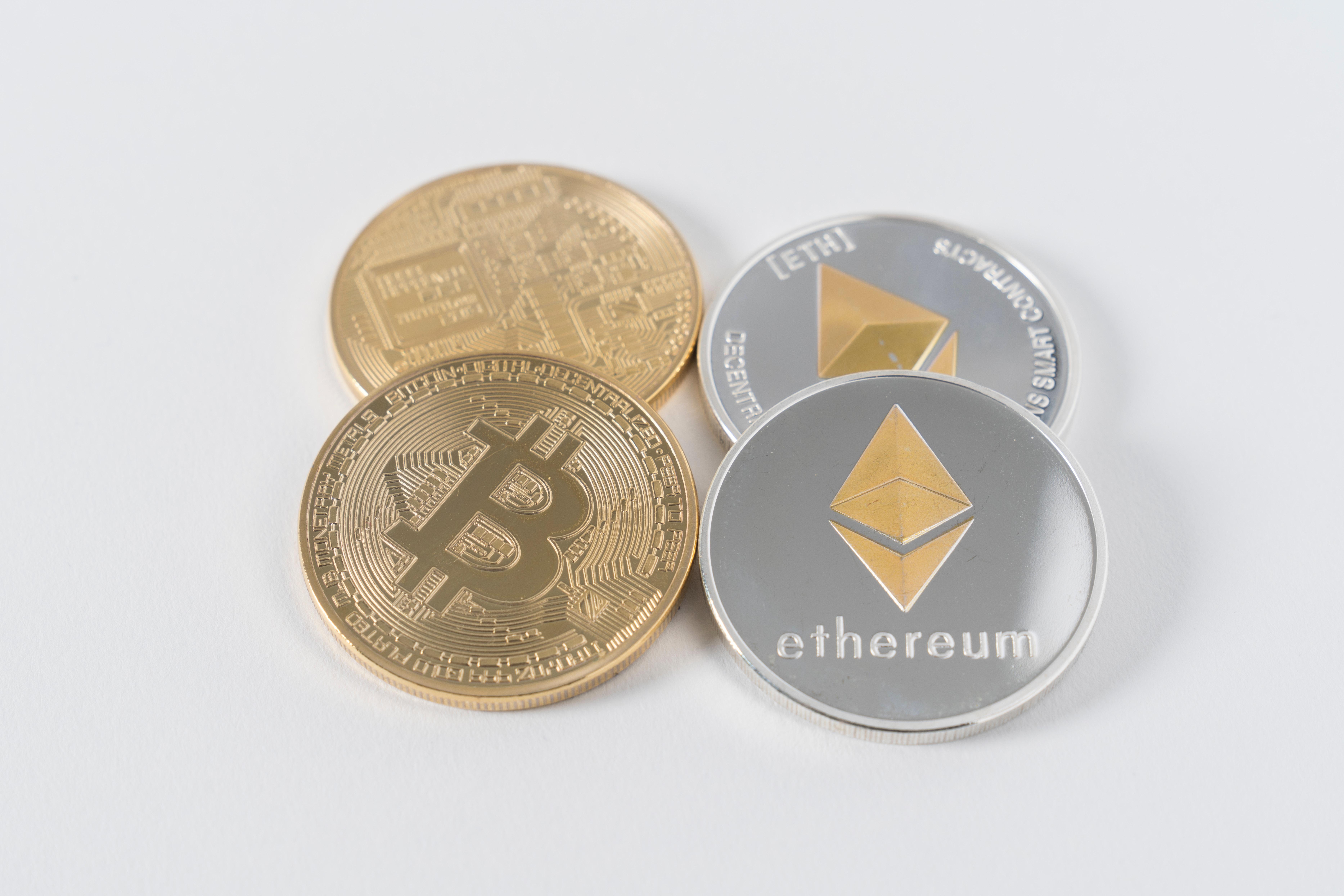 O número de moedas virtuais não para de crescer.