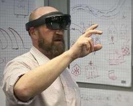 Workshop HoloLense Remote Assist Thino Ullmann
