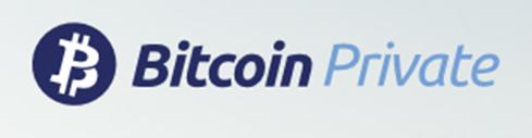 ビットコインプライベートのロゴ