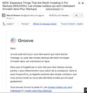 google translate astuces gmail en français
