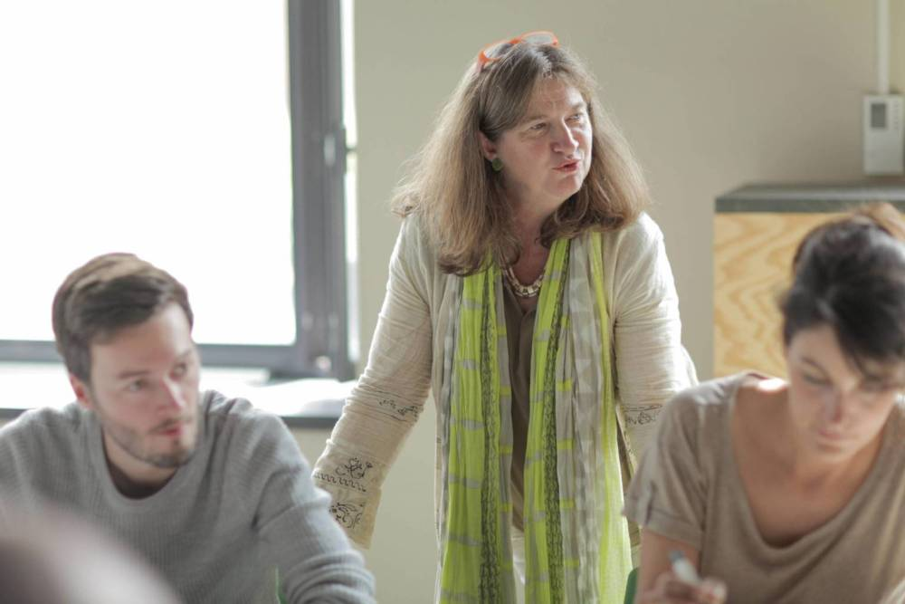 Sylvie Roth