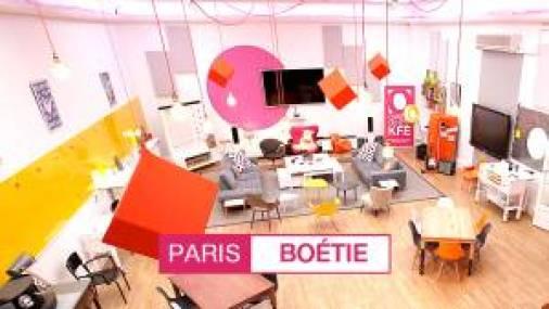 Paris Boétie OpenMind Kfé