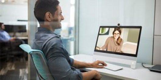 réunion productive Mobilité et visioconférence