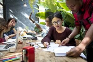 Plus de productivité et de plaisir en réunion